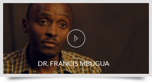 Dr. Francis Mbugua Video